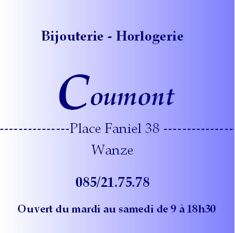 Coumont Site