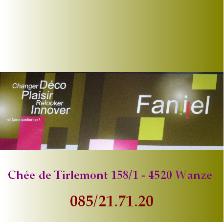 Faniel Site