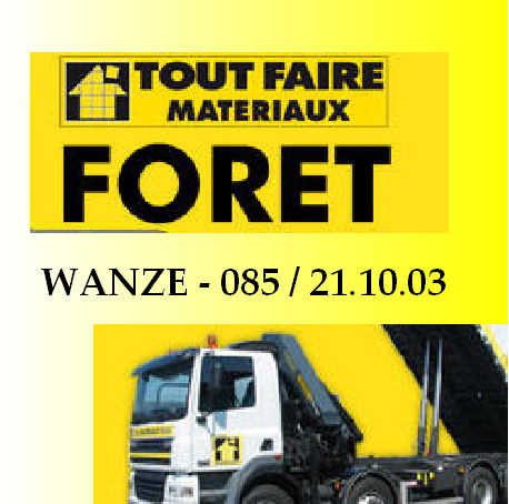 Foret mat Site