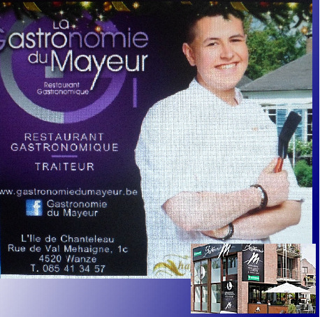 Gastronomie mayeur Site