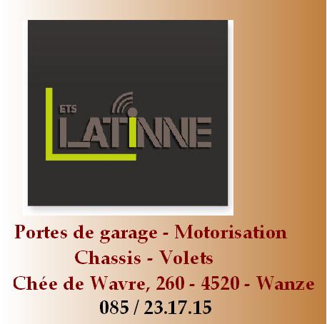 Latinne Site