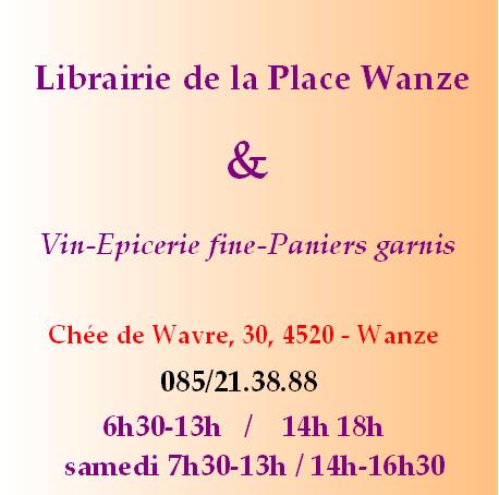Librairie Site